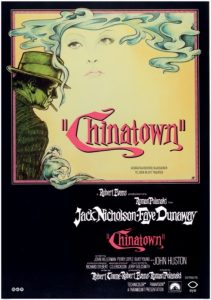 chinatown above the film noir genre essay Impact of film noir the genre of film noir revolutionized how stories could be told on screen and who the heroes and villains were film noir changed the.