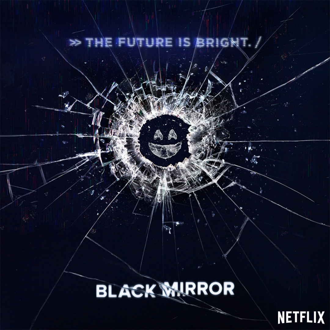 de must see series black Mirror