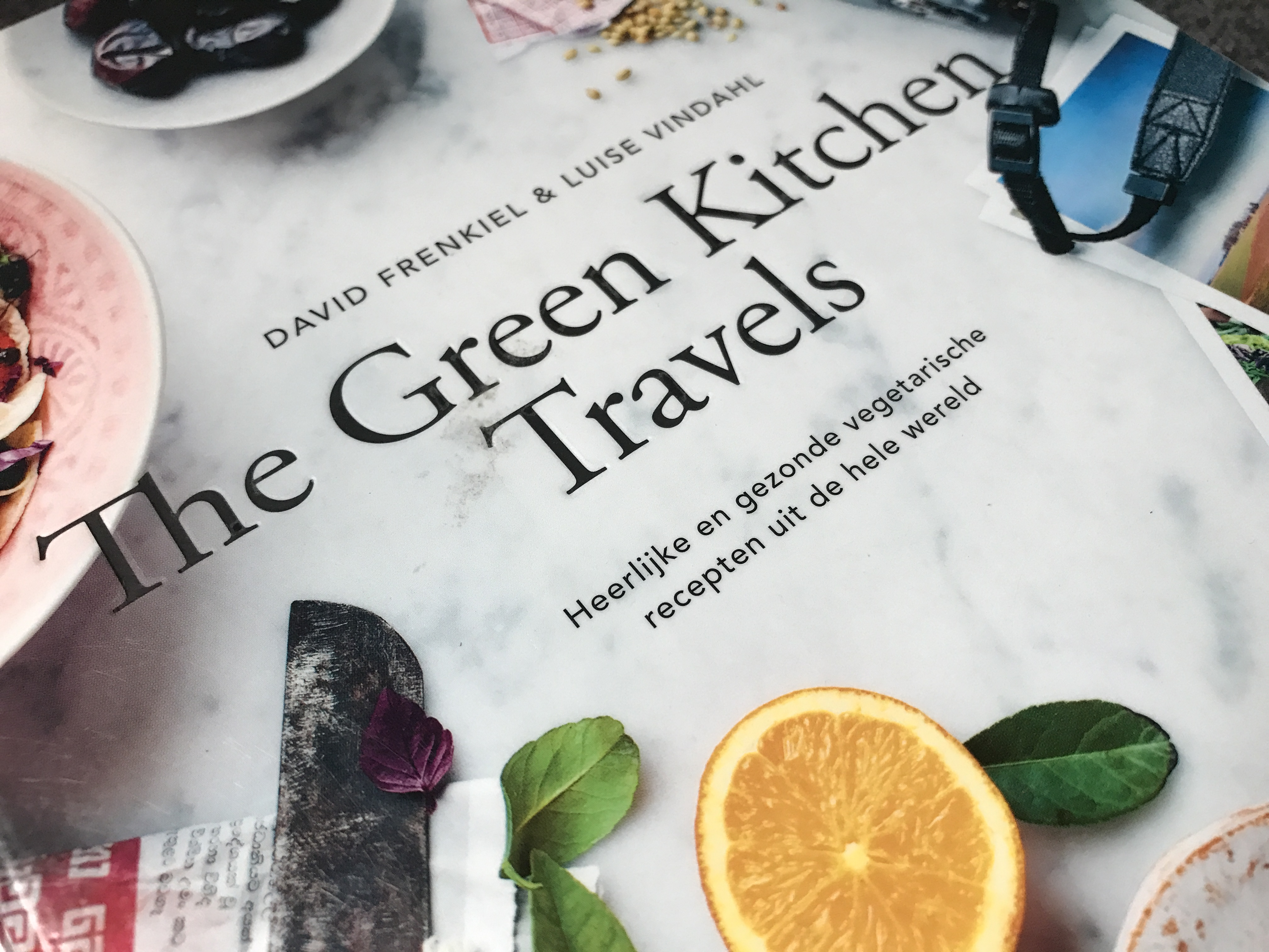 The Green Kitchen | Green Kitchen Stories