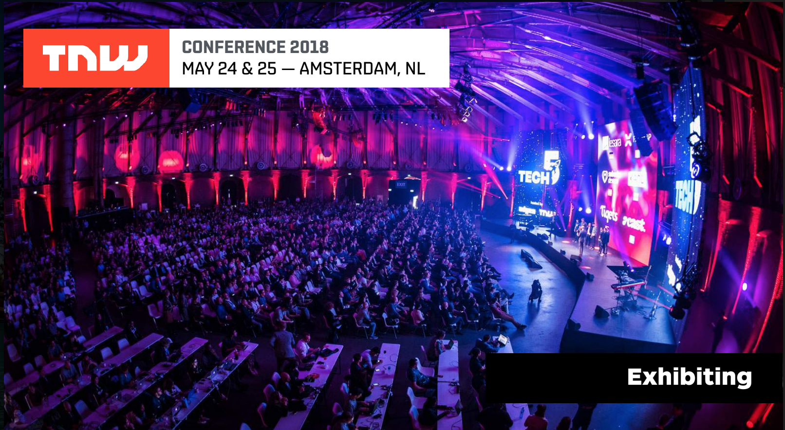 Review The-next-web- 2018 conference